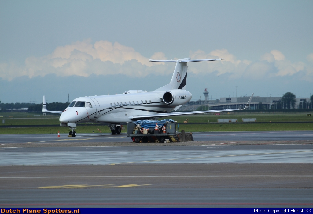N106EC Embraer Legacy 600 Aurogold Aviation Inc Trustee by HansFXX
