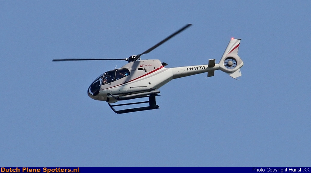 PH-WRW Eurocopter EC-120 Colibri Heli Holland by HansFXX